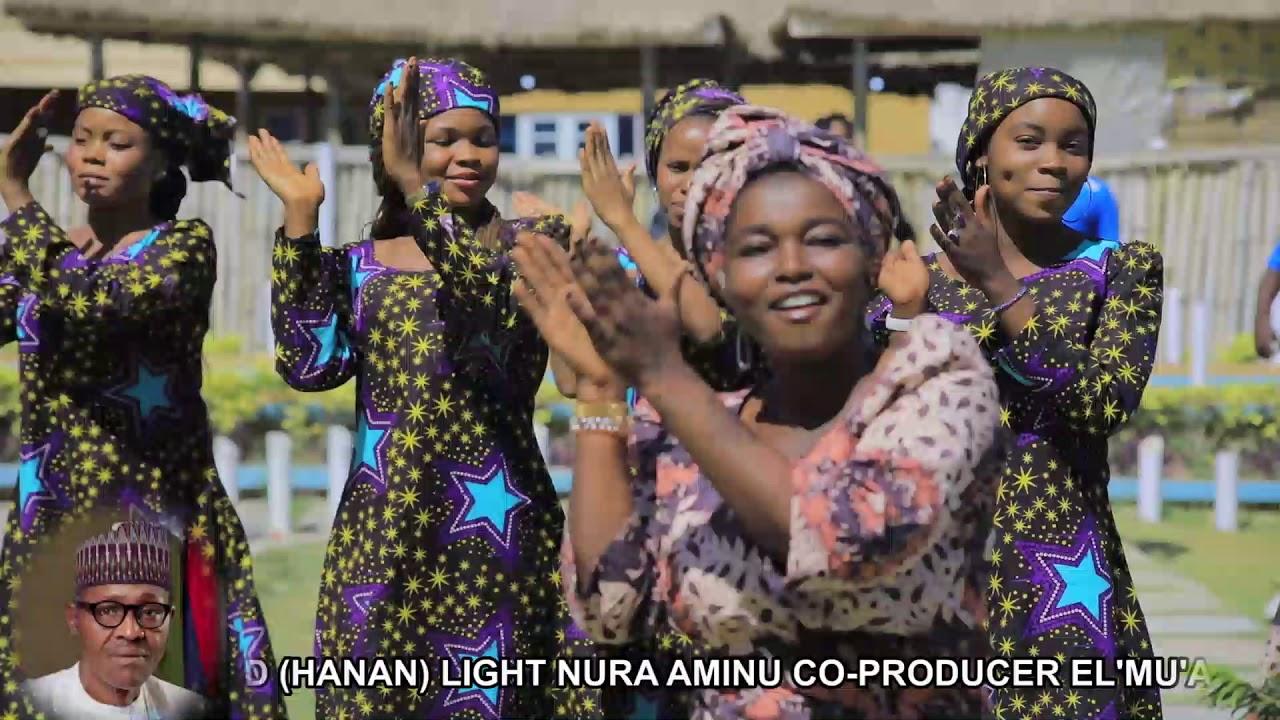 Download Sabuwar wakar Hadakar Mawakan Baba Buhari ta APC || Latest Hausa Video Song 2021