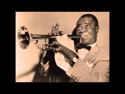 Louis Armstrong Satchmo Interview 1955