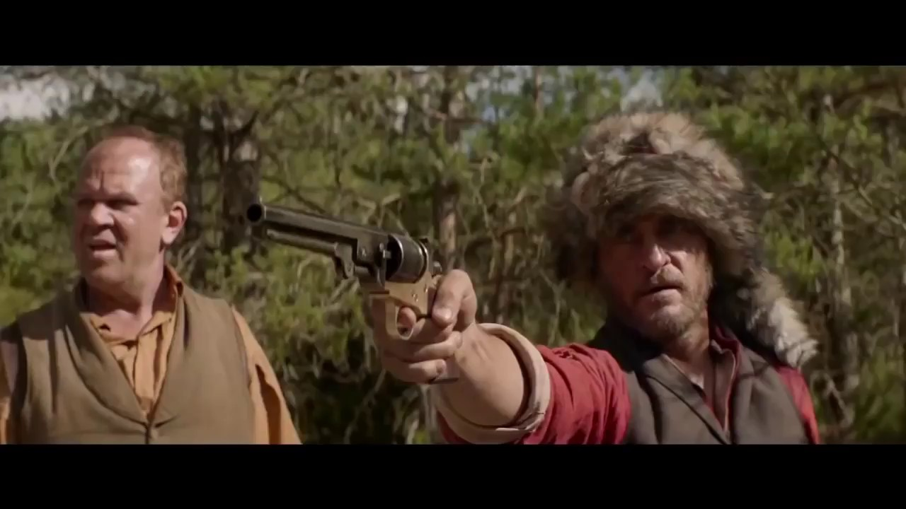 Download The Sisters Brothers (2018) | Trailer (Jake Gyllenhaal, Joaquin Phoenix Western Movie HD)