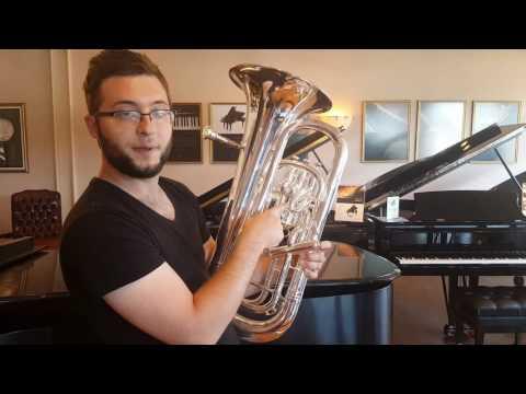 Euphonium - Understanding the Compensating System - Geoff Durbin