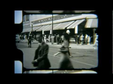 Rare Vintage 8mm Film: A Trip to Montreal, 1939