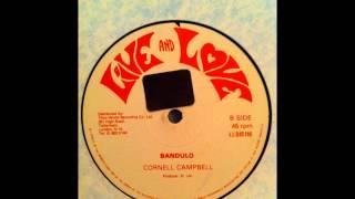 Cornell Campbell - Bandulu