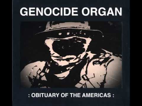 Genocide Organ || Escuela de las Americas