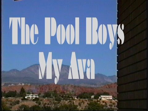 The Pool Boys - My Eva (Official Video)