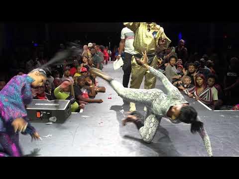 Fq Performance Part 6 Other View @ Latex Ball 2019 Davina vs Tati thumbnail