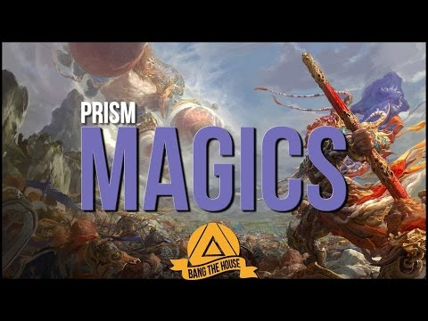 Prism - Magics (Original Mix)