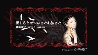篠原涼子 with t.komuro / 恋しさと せつなさと 心強さと を歌ってみま...