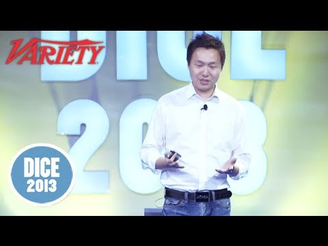 "Journey Game Creator Jenova Chen ""Theories Behind Journey"" - Full Keynote Speech"