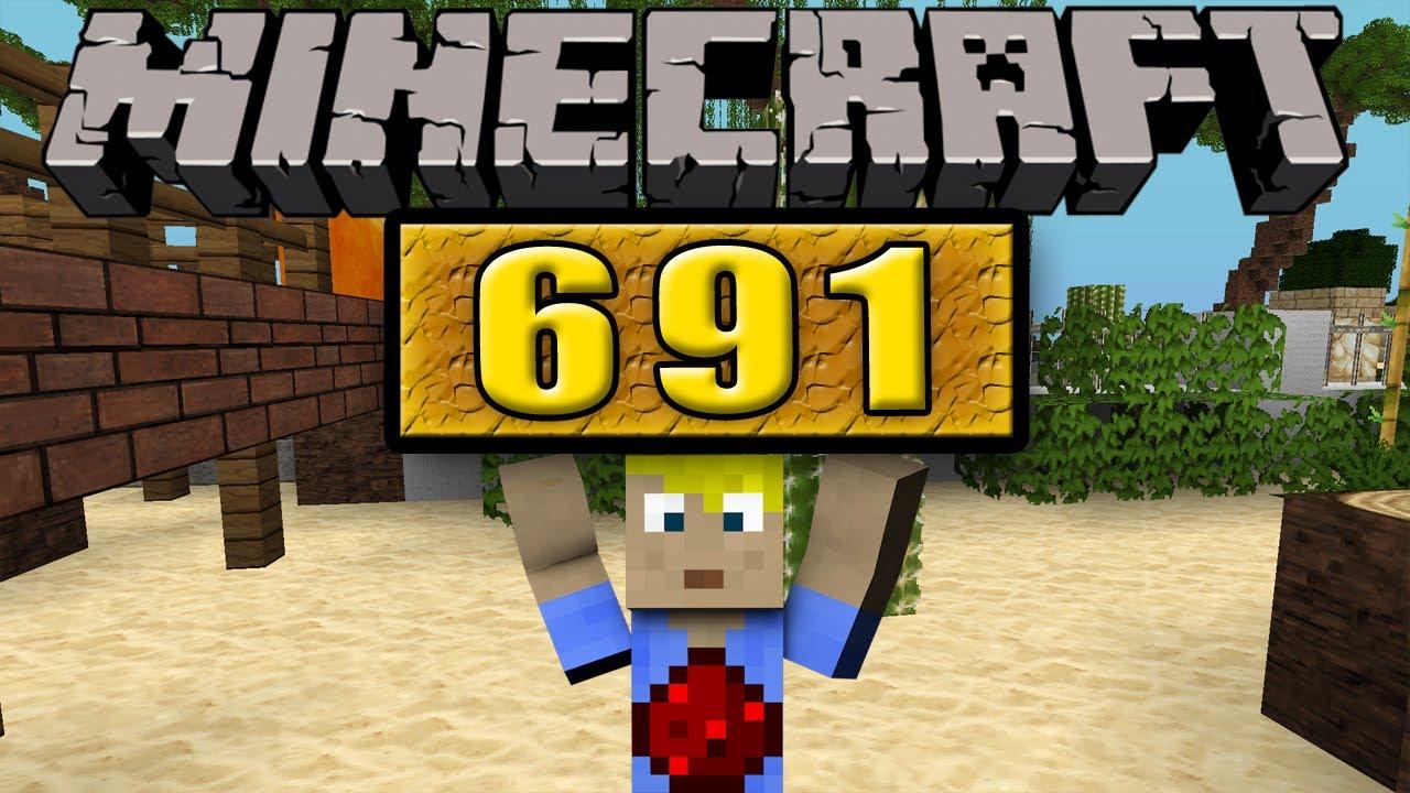 Minecraft Spiele Deutsch