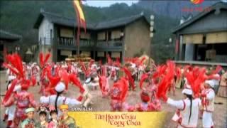 Giải Trí TV - Tân Hoàn Châu Công Chúa OST - Lời việt