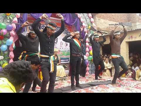 Shri chandra prakash vidya mandir shahabad