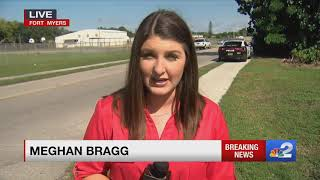 Possible hostage situation under control in Fort Myers school reopened