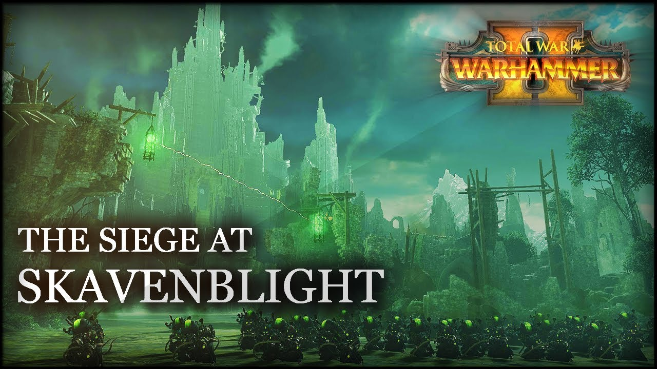Total War: Warhammer - Discussion | Page 93 | Sufficient Velocity