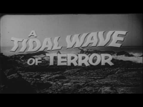 Attack Of The Crab Monsters Trailer