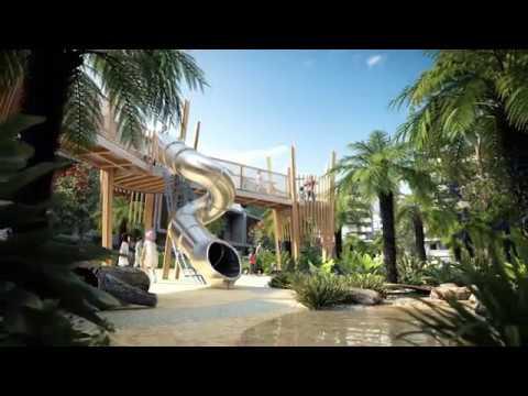 VILLA DE M.A III Rouse Hill - Animation Video