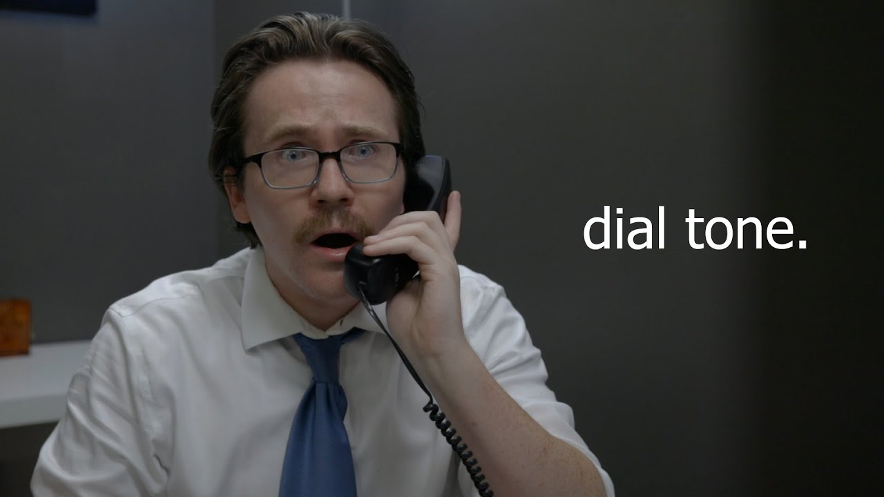 Dial Tone | My Rode Reel 2020