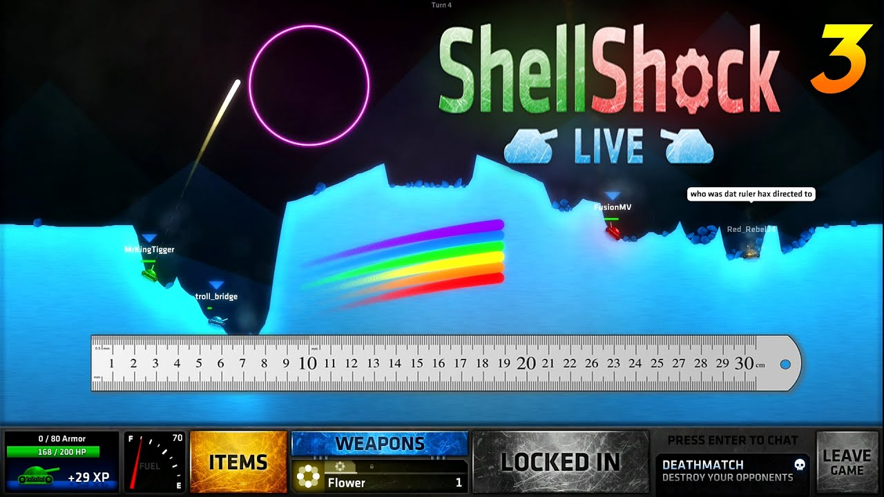 youtube how to get shellshock live free