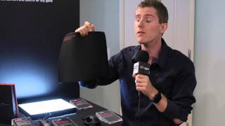 New ASUS Gaming Mice.. What Sensor Should They Use?? - CES 2015
