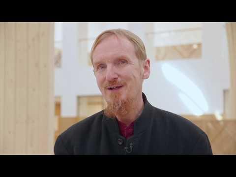 Overcoming Ego – Abdal Hakim Murad