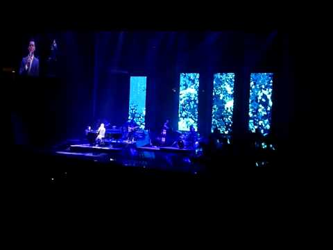 (HD) Michael Buble Best of Me Vancouver