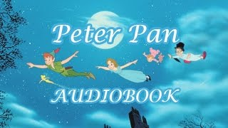 👼 PETER PAN 👼 (HÖRBUCH / AUDIOBOOK - KOMPLETT)