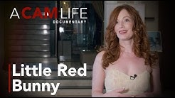 LITTLE RED BUNNY - Live Webcam Model | A Cam Life (2019) Hulu Documentary