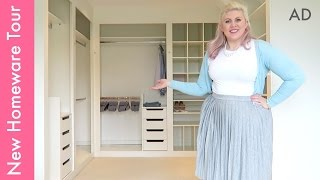 New House Homeware Tour! #AD