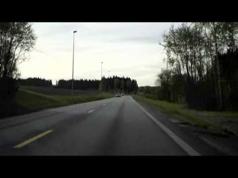 Checkpoint 1 Oslo - Malmö BP 2013