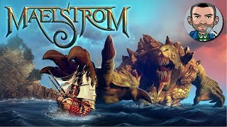 Maelstrom | Battle Royale with Fantasy Ships !