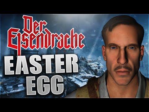 Der Eisendrache 4 Player Easter Egg Speedrun! (Classic Gobble Gum) 32:02