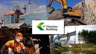 Fletcher Building - Workhere New Zealand