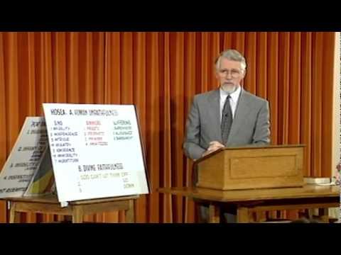 Unlocking the Old Testament Part 47 - Hosea