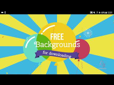 How to Download Free HD Backgrounds for Editing | Best 3 Websites | Raj Photo Editing