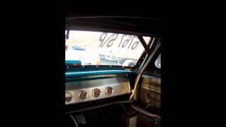 Ride Along 9-sec 1963 Chevy Nova II