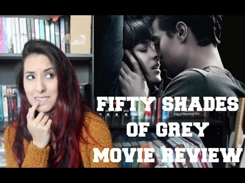 Fifty shades of grey movie review no spoilers youtube for Fifty shades of grey movie online youtube