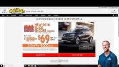 Car Dealership Website SEO Audit (Automotive Marketing)