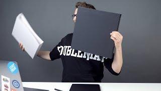 Что будет, если ноутбук будет создавать пользователь?