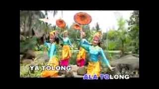 Ketipang Payung - (Karaoke) by Ahmad Jais 01