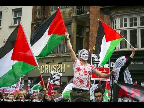New York Cracks Down On Pro-Palestine Activism