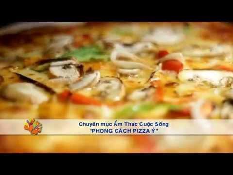 Pizza - Vui Sống Mỗi Ngày [VTV3 - 02.05.2014]