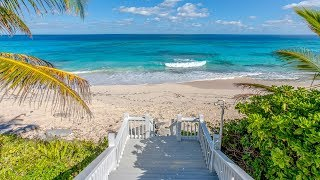 Watch Hill - Oceanfront Vacation Rental on Great Guana Cay, Abaco, The Bahamas