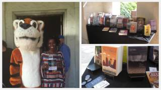Alumni Authors & Artisans Slideshow