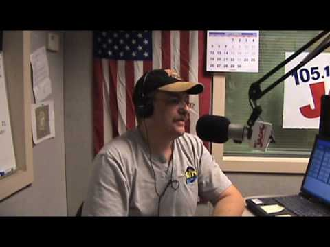 RCPS on Jack FM 105.1 in Kansas City, MO