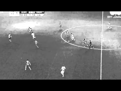 Pablo Gabriel Garcia Perez Make Funny With Olympiakos Fans