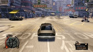 Sleeping Dogs PC game Installation in windows 8.1