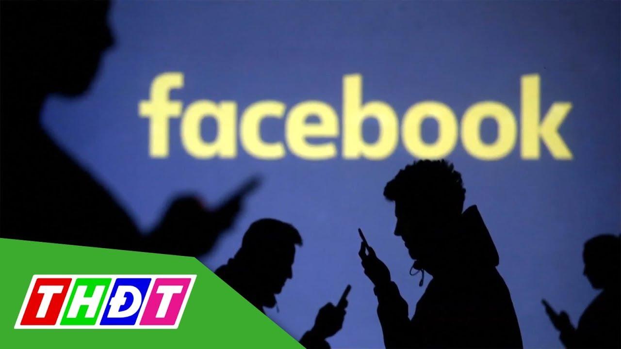 Facebook có thể xác định vị trí người dùng khi tắt tính năng | THDT