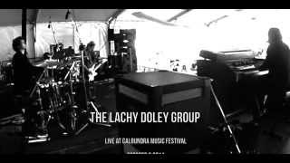 LACHY DOLEY | HAMMOND C3 SOLO at Caloundra Music Festival 2014