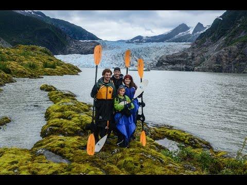 Felsenthal Alaska Vacation 2015