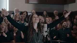 The Christ Church Choir // Way Maker // Live Performance