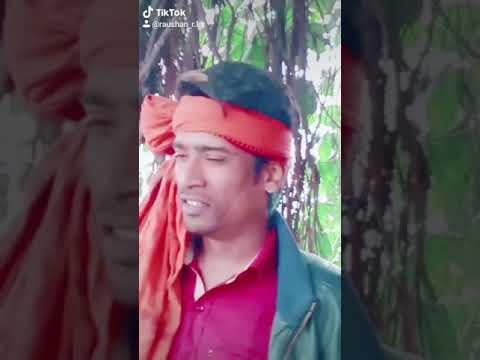 Singer Raushan Lal Yadav.RLY